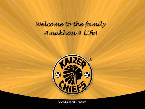 kaizerchiefs